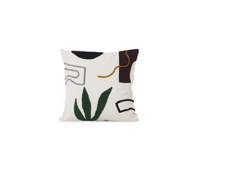 Mirage Cushion Cacti FERM-7228