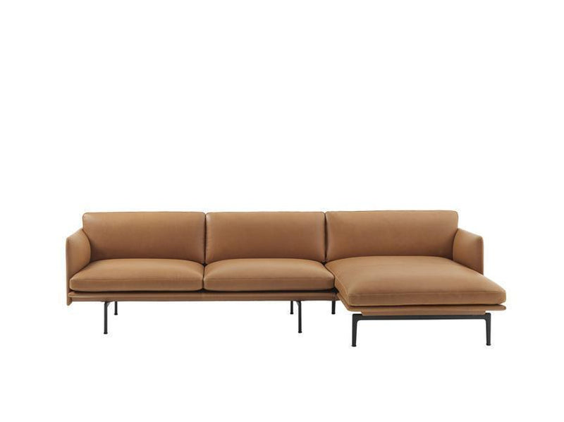 Outline Sofa Chaise Longue