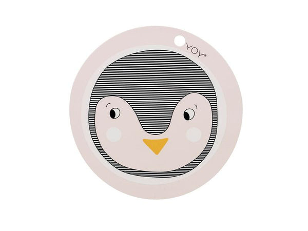 PLACEMAT PENGUIN  ☺