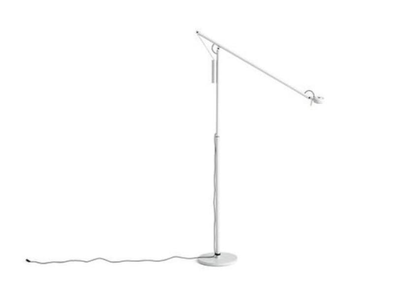 FIFTY-FIFTY FLOOR LAMP HAY-4102132009000