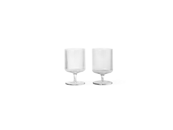 Ripple Wine Glasses FERM-100488211