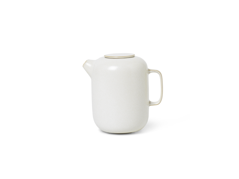 Sekki Coffee Pot - Cream FERM-100588209