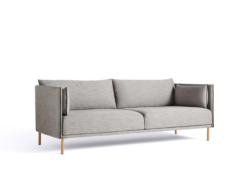 SILHOUETTE 3 SEATER