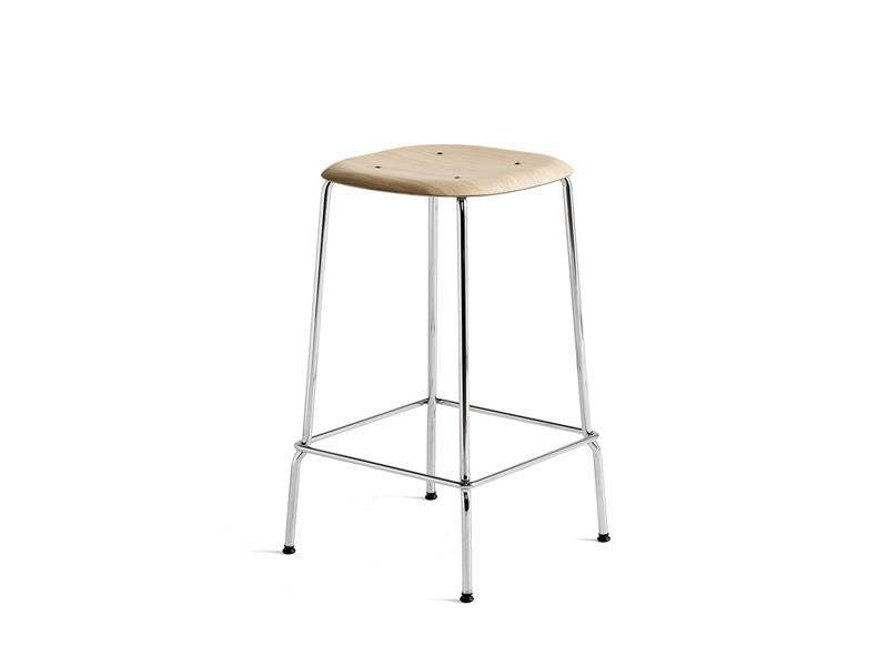 SOFT EDGE 30 BAR STOOL LOW