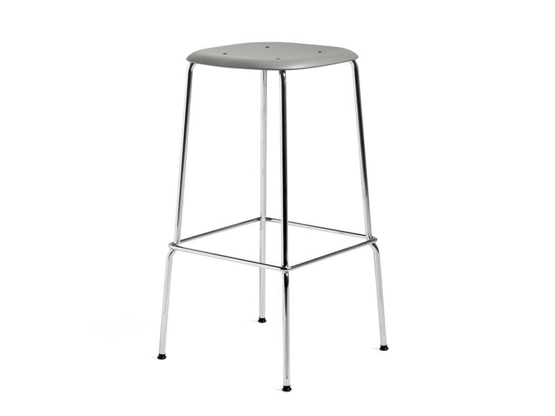 SOFT EDGE P30 BAR STOOL HIGH