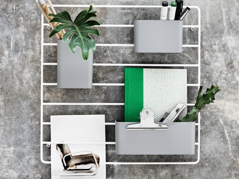 String Shelving Accessory