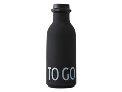 TO GO DRINKING BOTTLE