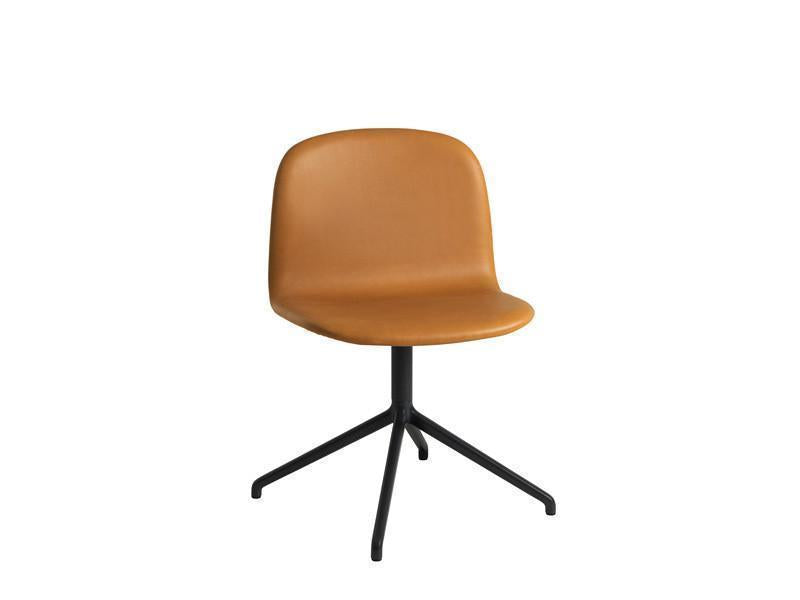 Visu Wide Chair Swivel Base Upholstery