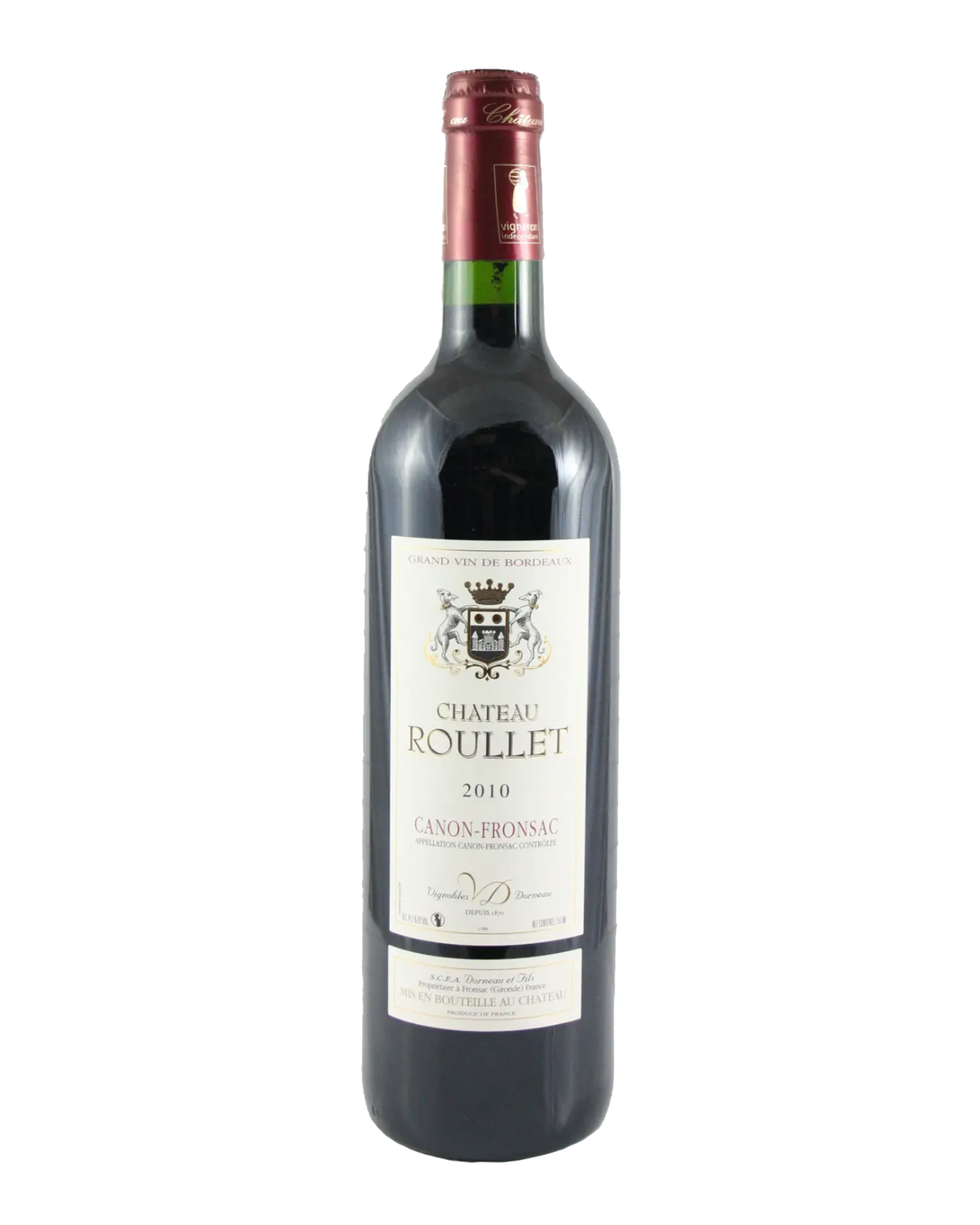 Chateau Roullet