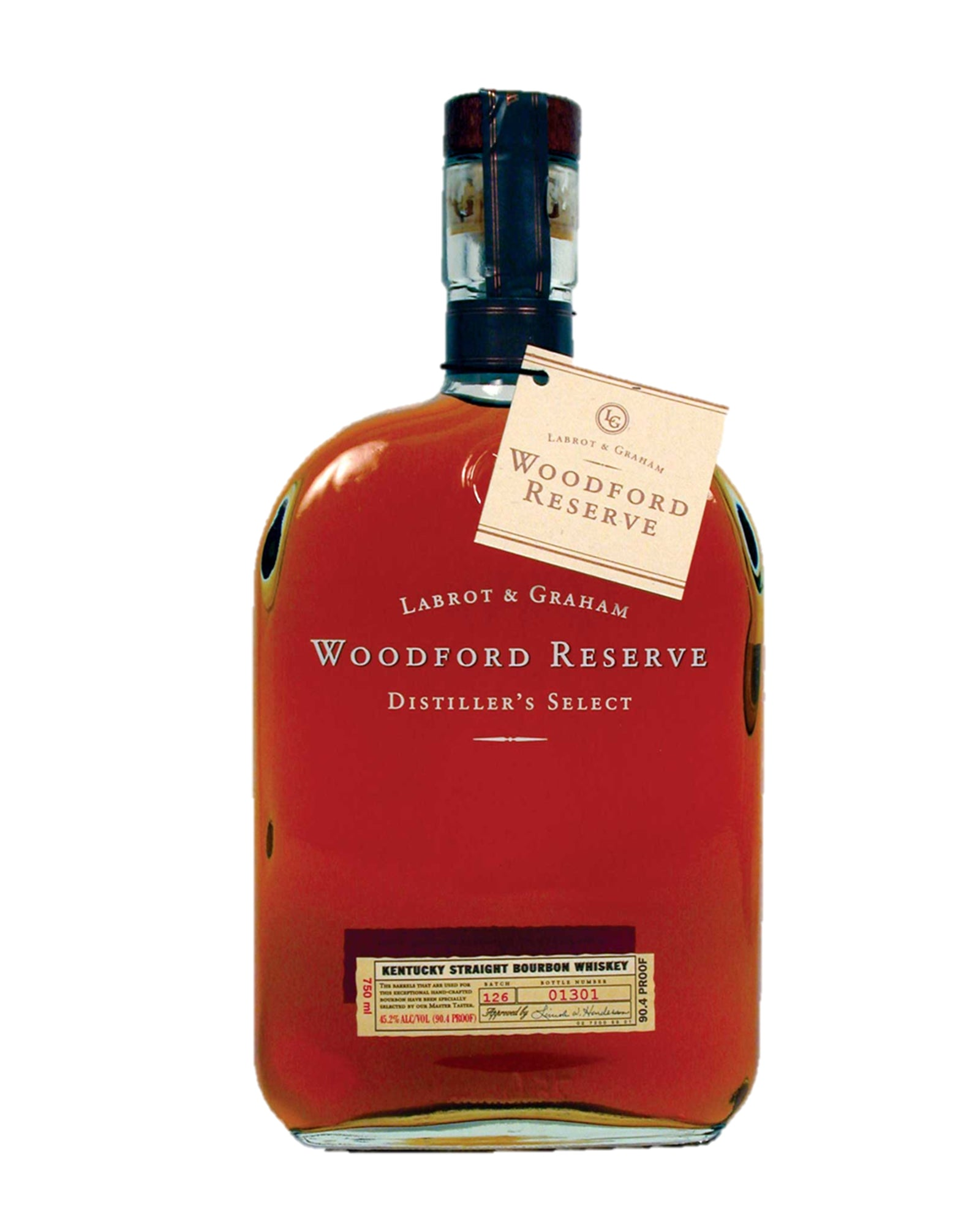 Bourbon Woodford Reserve 70cl