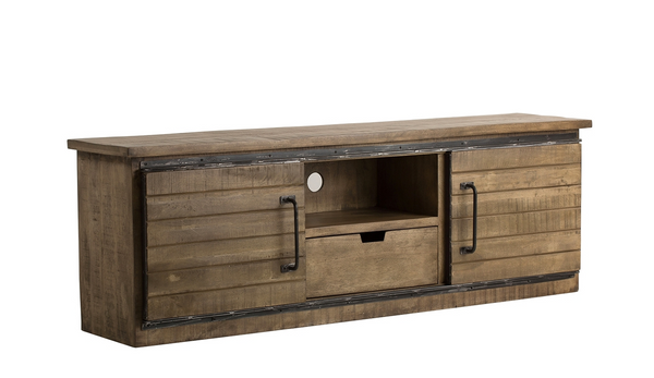 Mueble TV industrial Killarn