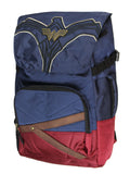 Wonder Woman Backpack With Padded Laptop Sleeve