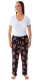 Star Wars Men's Shady Chewbacca Sleep Lounge Pajama Pants