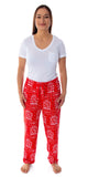 Home Alone Men's Merry Christmas You Filthy Animal Lounge Pajama Pants