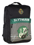 Harry Potter Hogwarts Houses Backpack School Book Bag With Laptop Sleeve
