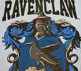 Harry Potter Ravenclaw House Juniors Blue T-shirt
