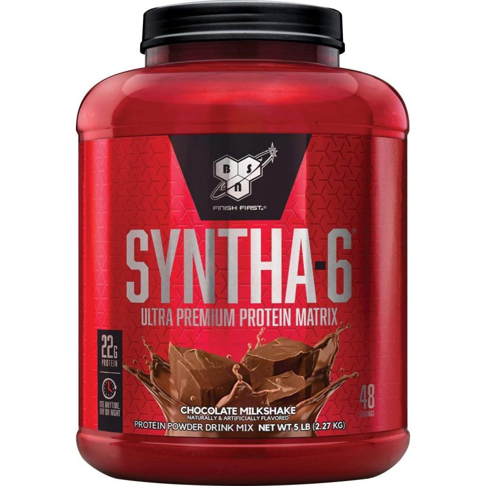 Syntha 6 Chocolate