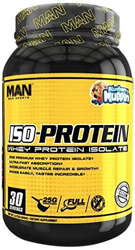 ISO-Protein Mansports