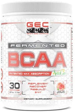 Load image into Gallery viewer, GEC Fermented BCAA