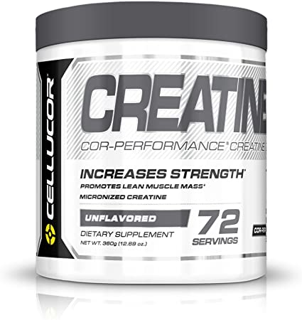 Cellucor - Creatine