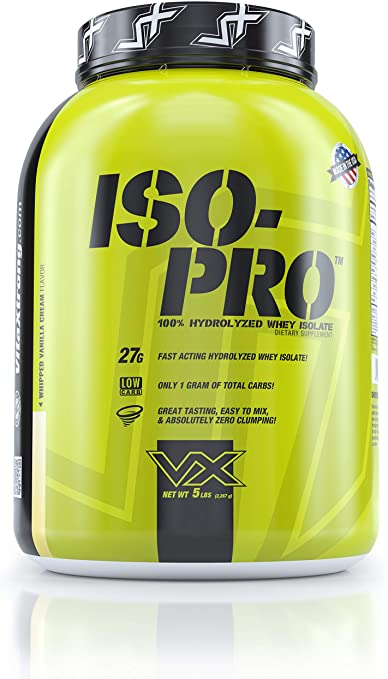 100 whey isolate vanilla muscle tech