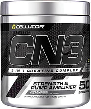 Load image into Gallery viewer, Cellucor CN3 - Unflavored