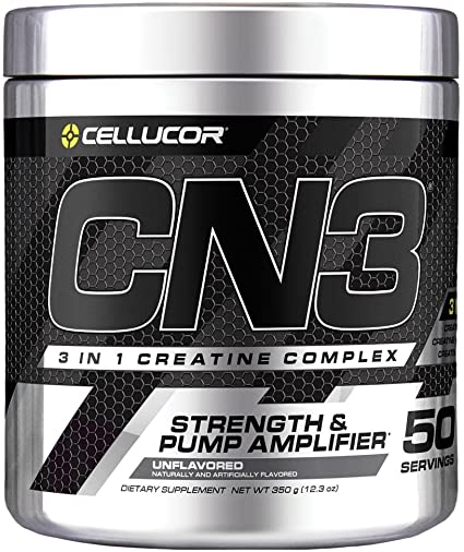 Cellucor CN3 - Unflavored