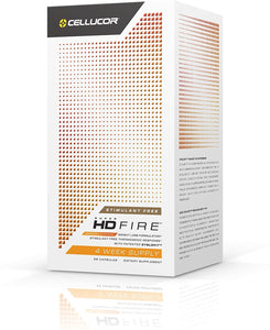 Cellucor HD Fire