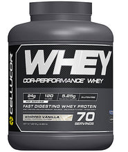 Load image into Gallery viewer, Whey cellucor whipped vanilla