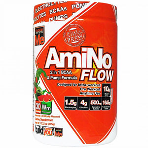 Aminoflow - Fruit Punch