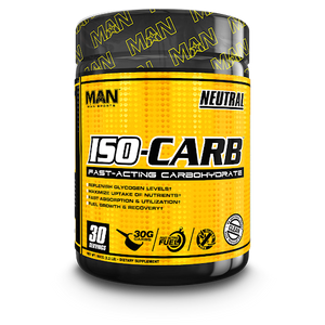 ISO-Carb Mansports