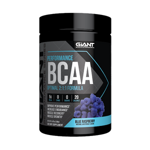 Giant Performance BCAA