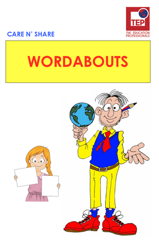 WORDABOUTS