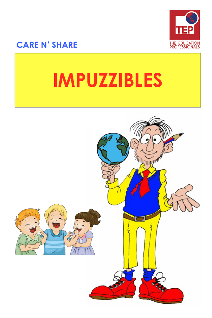 IMPUZZIBLES