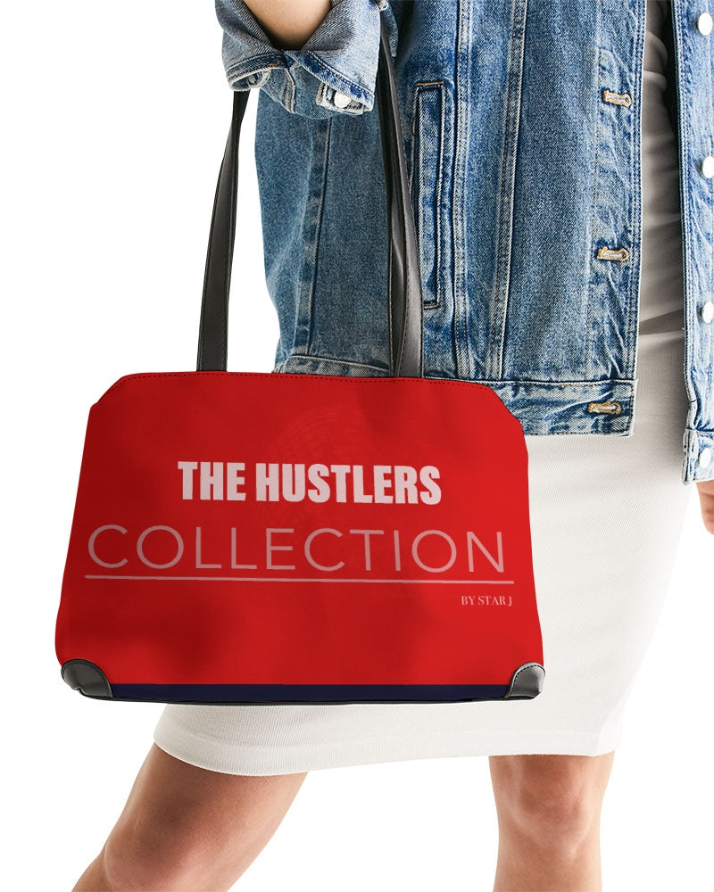 THE HUSTLE BRAND by STAR J Shoulder Bag