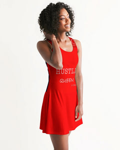 THE HUSTLE BRAND by STAR J Women's Racerback Dress