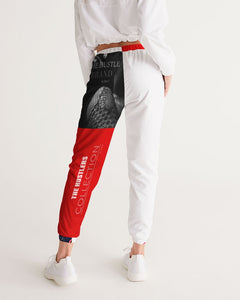 THE HUSTLE BRAND by STAR J Women's Track Pants