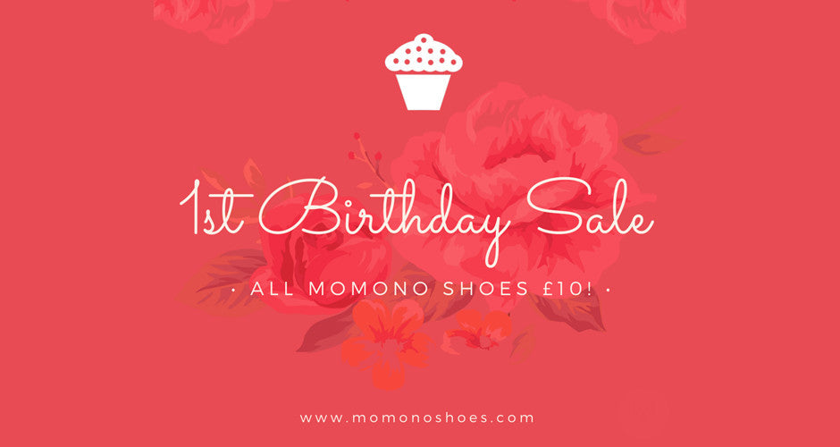 Momono Mid Summer Jelly Shoes Sale