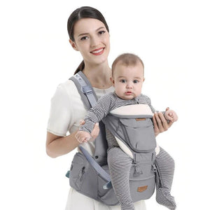 Ergonomic Baby Carrier StrolCaddy