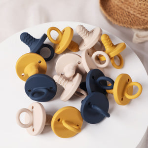 Silicone Teething Dummy