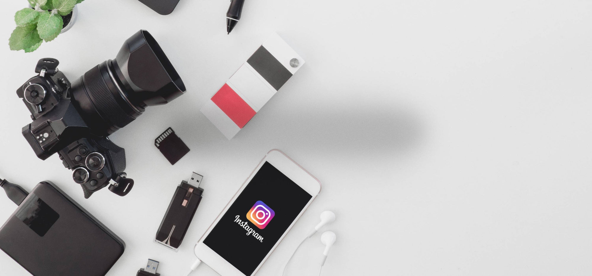 Best Instagram Hashtag Strategies for Photographers