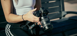 Are Mirrorless Cameras the Future?