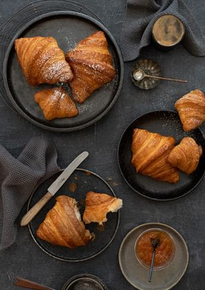 Style food photograph Lindsey Hoad