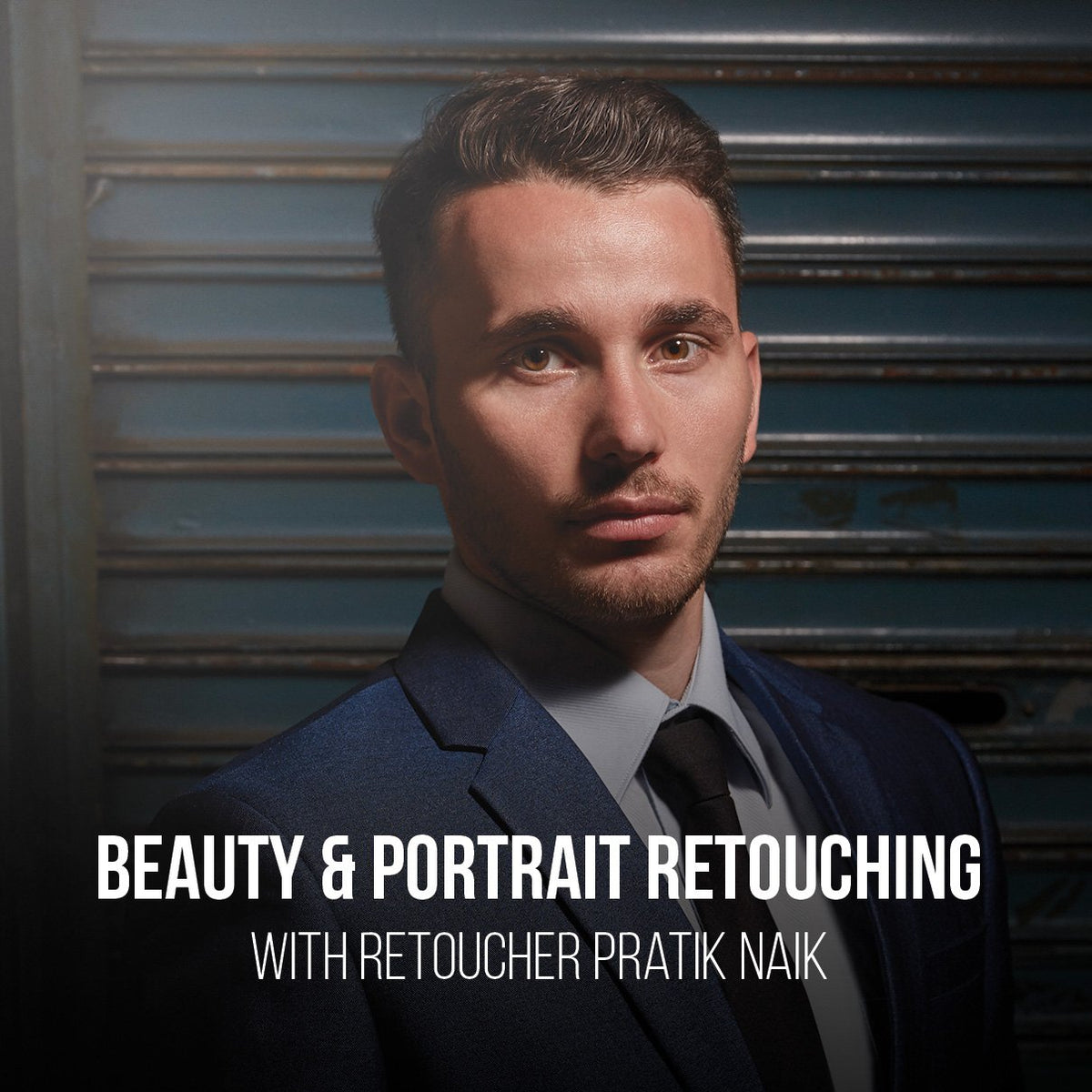 Beauty and Portrait Retouching