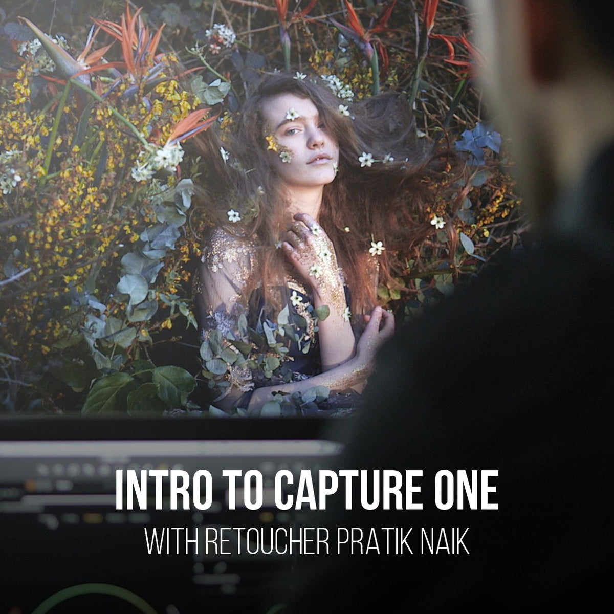 Introduction to Capture One