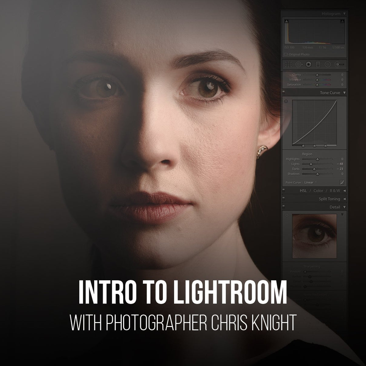 Introduction to Adobe Lightroom