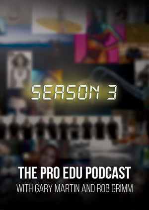PRO EDU Podcast Season 3 | 18 Interviews