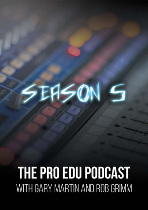 PRO EDU Podcast Season 5 | New York PPE 2017