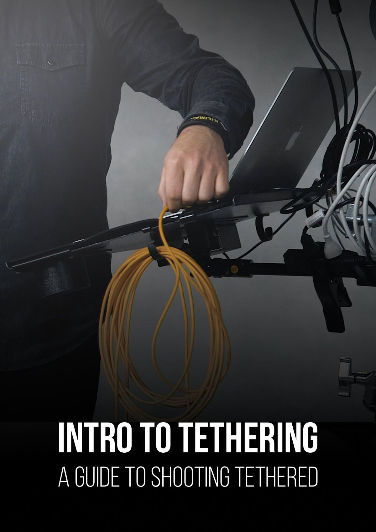 Introduction To Shooting Tethered