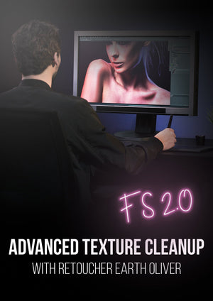 Advanced Texture Cleanup
